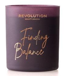 Makeup Revolution Świeca zapachowa Finding Balance 200g
