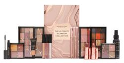 Makeup Revolution XMAS21 ULTIMATE GLAMOUR COLLECTION Zestaw prezentowy