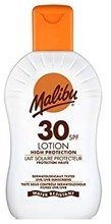 Malibu Lotion High Protection 30SPF Balsam ochronny do opalania 100ml