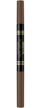Max Factor Real Brow Fill&Shape kredka do brwi 02 soft brown