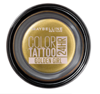 Maybelline Color Tattoo cień do powiek w kremie 200 GOLDEN GIRL 4ml