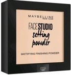 Maybelline Face Studio puder 009 ivory 9g.