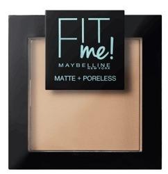 Maybelline Fit Me Pressed Powder Puder dopasowujący się do skóry 120 9g