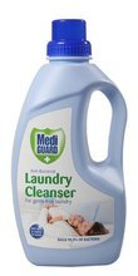 Mediguard Antibacterial Laundry Cleanser Antybakteryjny Środek Piorący 1L
