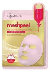 Mediheal Meshpeel Maska z pudrem kalaminowym do twarzy
