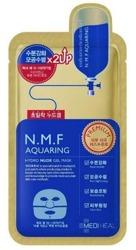 Mediheal N.M.F Maska żelowa w płachcie Nawadniająca