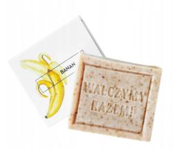 Ministerstwo Dobrego Mydła mydło Banan 100g
