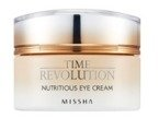 Missha Time Revolution Nutritious Eye Cream Krem pod oczy 25ml