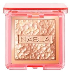 NABLA Skin Glazing Rozświetlacz do twarzy Privilege 6,5g