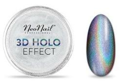 NEONAIL 3D Holo effect - Pyłek do paznokci