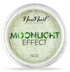 NEONAIL Moonlight effect - Metaliczny pyłek do paznokci 02
