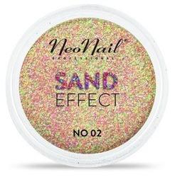 NEONAIL Sand Effect Pyłek do paznokci 02