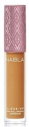 Nabla Close-Up Concealer Stay Full Smooth Korektor w płynie Warm Honey 4ml
