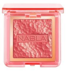 Nabla Skin Glazing Rozświetlacz do twarzy Lola 6,5g