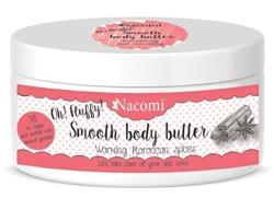 Nacomi Lekkie masło do ciała Aromat Maroka 100g