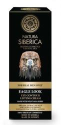 Natura Siberica Men - Krem liftingujący pod oczy dla mężczyzn Spojrzenie orła 30ml