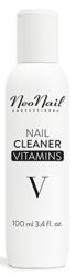Neonail Cleaner Vitamins odtłuszczacz do paznokci 100ml