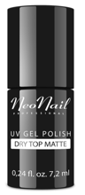 Neonail Dry Top Matte 7,2ml