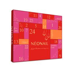Neonail Kalendarz Adwentowy 2020