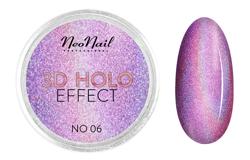 Neonail Pyłek do paznokci 3D Holo Effect No.06 2g