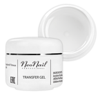 Neonail Transfer Gel Clear Żel transferowy do folii 5ml