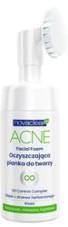 NovaClear Acne Facial Foam Oczyszczająca pianka do mycia twarzy 100ml