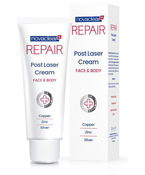 Novaclear REPAIR Post Laser Cream Krem regenerujący 40ml