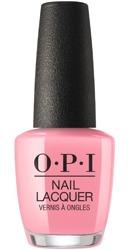 OPI Nail lacquer S114 Lakier do paznokci 15ml