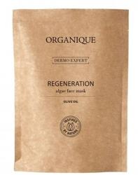ORGANIQUE Dermo Expert Regeneracyjna maska algowa z oliwą z oliwek 30g