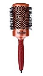 Olivia Garden Heat Pro Okrągła szczotka do włosów HP-62