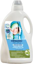 Organic People Eco żel do prania wełny i jedwabiu 1,5L
