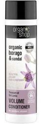 Organic Shop Odżywka do włosów Skarb Sri Lanki 280ml