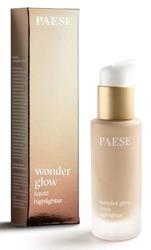 PAESE Wonder Glow Liquid Highlighter Rozświetlacz w płynie BODY 20ml