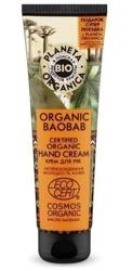 Planeta Organica BIO krem do rąk Baobab Oil 75ml