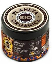 Planeta Organica BIO peeling do ciała Argan Oil 300ml