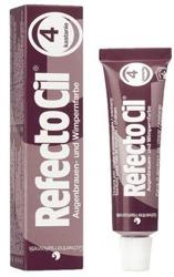 Refectocil tint Henna Pasta barwiąca do brwi i rzęs Chesntnut 4 15 ml