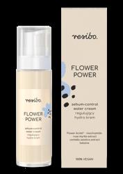 Resibo Flower Power Regulujący hydro krem 50ml