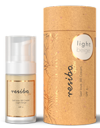 Resibo Self Love Krem BB light beige 30ml