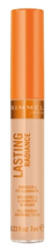 Rimmel Lasting Radiance Rozświetlający korektor 030 7ml