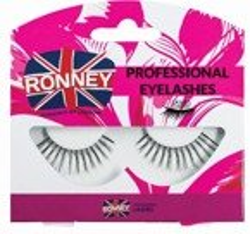 Ronney Professional Eyelashes Sztuczne rzęsy RL 00002