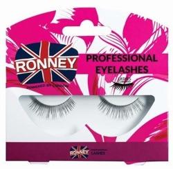 Ronney Professional Eyelashes Sztuczne rzęsy RL 00005
