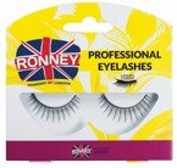 Ronney Professional Eyelashes Sztuczne rzęsy RL 00015