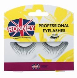 Ronney Professional Eyelashes Sztuczne rzęsy RL 00021