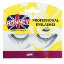 Ronney Professional Eyelashes Sztuczne rzęsy RL 00023