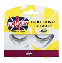Ronney Professional Eyelashes Sztuczne rzęsy RL 00024