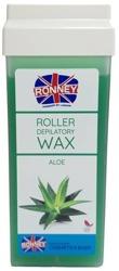 Ronney Roller Depilatory Wax Wosk do depilacji Aloe