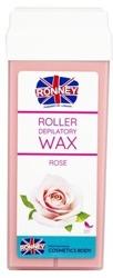 Ronney Roller Depilatory Wax Wosk do depilacji ROSE