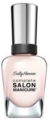 Sally Hansen Complete Salon Manicure Salon Complete Pink Slip 170 14,7ml