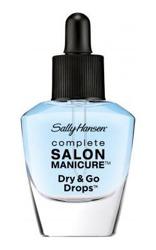 Sally Hansen Salon Manicure Dry & Go Drops - Wysuszacz do lakieru, 11 ml
