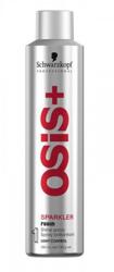 Schwarzkopf OSIS+ Sparkler -  Lakier nabłyszczający do włosów 1 Light 300ml